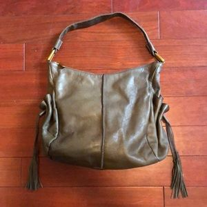 """36462f021c48 ... HOBO """"Tempest"""" tote in Cypress ..."""
